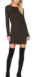 Derek Lam Crosby Knit Dress